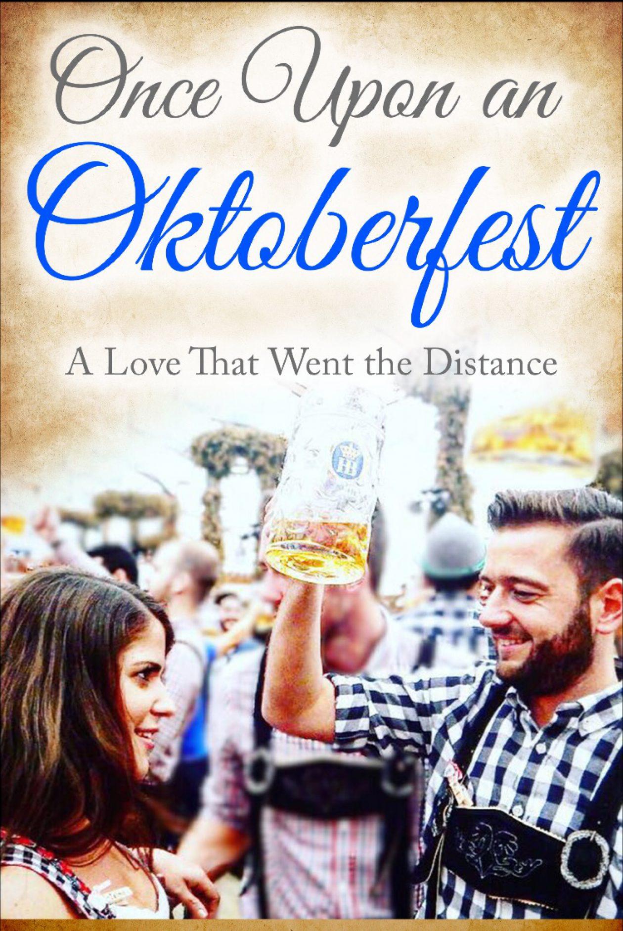 Once Upon an Oktoberfest